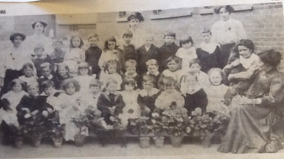 bernards heath school 1906